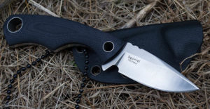 Best Neck Knife For Self Defense, Survival and Preparedness - This article is all about the various types of neck knives. You will need to have a look at them if you are not sure about what a neck knife is. You see, its not strapped to your neck but there are many variations of what you can have and do with your neck knife setup. Its a unique way at carrying a great weapon.