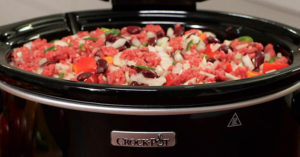Easy Slow Cooker Recipes - And while you need to do all this, your family still needs food. A slow cooker is an amazing kitchen gadget. It needs practically no attention while it's cooking a delicious, filling, nutritious meal for you.