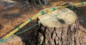 How To Make A Survival Bow - This is why I bring you a survival bow build in this video. Yes. Its a video. Those are the very best way to experience builds. This is particularly true when you are talking about honing a stick into a bow. There is a lot of nuisance. Its very different than screwing in a screw.