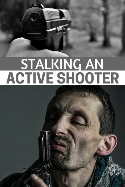 Stalking an Active Shooter - This is the heart racing account of one man stalking an active shooter. It spares nothing. When you are really looking to quantify just how terrifying it is to be involved in a situation like a mass shooting, read this article. Also, if you begin to consider the perpetrators as anything but vicious murdering monsters, read this as a reminder.