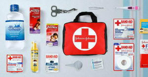 Step By Step Guide To Make A First Aid Kit - The adventurous outdoors can be fully exciting but completely unsafe at the same time if proper measures are not taken to prevent or cure unexpected injuries. Some of the most common harms are fractures, abrasions, lacerations, skin inflammation, burns, dental injuries, and dislocations to which many adventurous enthusiasts fall prey each year.