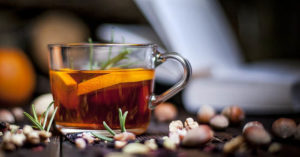 Using Herbal Teas - How about herbal teas that are used to heal? They are there as well. For me the very best healing tea is one of fresh ginger, lemon, cayenne pepper and lemon balm. Something about this mix just kicks everything out of me. Do you have your own special tea blend? If so let us know what and why you employ it.