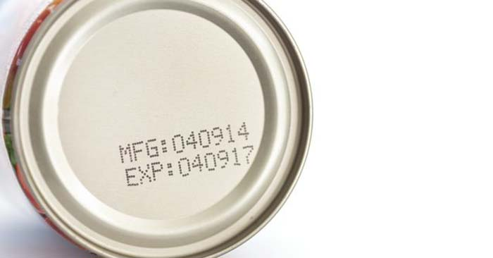 Expiration Cheat Sheet Date for Everything! - When you have a large stockpile of food storage you will have to keep tabs on dates and quality of packaging. This article offers a tremendous amount of items and how long you can keep them and expect the best from them. There is also a nice little chart with it as well.