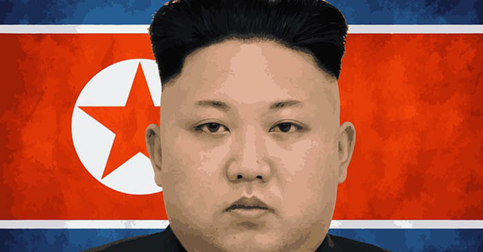 Five Things To Get Before North Korea Goes South! - This is a great little article about what you need to do before things get even more off tilt in North Korea. Though we are a world away we still need to be prepared for what may come!