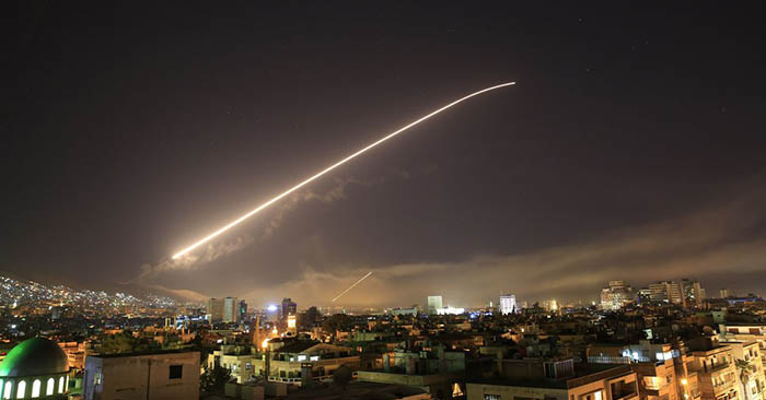 How Will Moscow Respond to the Syria Strikes? - The question that is much more important is whether or not Moscow will respond to the strikes. America has attacked a very close ally of Russia and it would seem that a response is warranted. Many Americans are terrified at what could be and the unknown of the reaction.