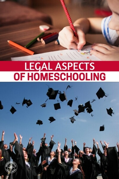 Legal Aspects of Homeschooling - Of course, we live in America and we can take matters into our own hands. Still, there is some learning to be done on our side. Homeschooling can be a great alternative to this wild public school system. This article is going to discuss that and the things you must do to assure you comply with various regulations.
