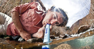 The Complete Guide To The Best Survival Water Filters - The article looks at many different types of filters. I would imagine you probably own one of these already. If not, you are likely considering the purchase of one. Without a way to filter water you are left to the mercy of the tap, which has been a loyal source of water but what happens when the tap goes off?