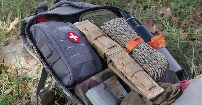 13 Factors To Consider When Planning Your Urban Bug Out Bag - This article is a great look at creating that powerful bugout bag that will get you out of harms way. The creation of that bugout bag is going to require a lot items and thought.