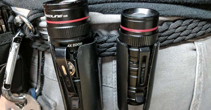 9 Simple Tips You Need To Buy The Best EDC Flashlight - This article is going to brief you on how to choose the right light. Ya know, everyone is putting a light on the market and calling it an EDC flashlight. In some ways they are not wrong if you carry it everyday.