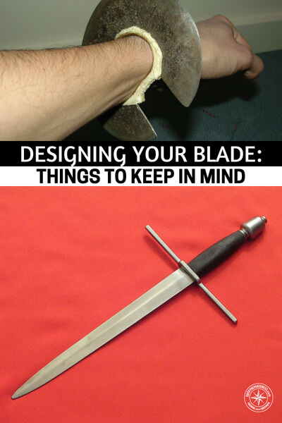 Designing Your Blade: Things to Keep in Mind - So, now that we have come to the end of this article, you know what things were kept in mind or what were the reasons the knives were made like that back then; and how the blades that are designed today.