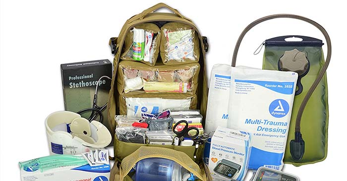 Build Your Own Disaster Survival Kit