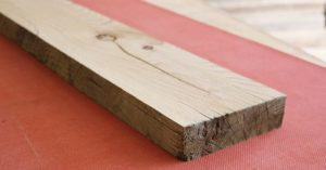 How to Flatten Boards With Just a Planer - This is an article about flattening boards with a planer. If you are building you will need boards that are consistent without them you will not be able to build anything that is even decent.