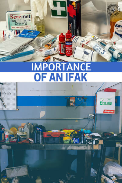 Importance of an IFAK - Once you have isolated the important parts of a kit that need your attention you can begin to seek out the very best option for your needs. I would almost recommend building your own kit from scratch to assure you get everything for your personal situation.