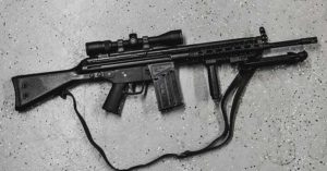 PTR-91: A .308 Battle Rifle For Everyone - This article will introduce you to a weapon that might fit the bill for you. You can also use it to link to the PTR producer and have a look at all the weapons they are offering.
