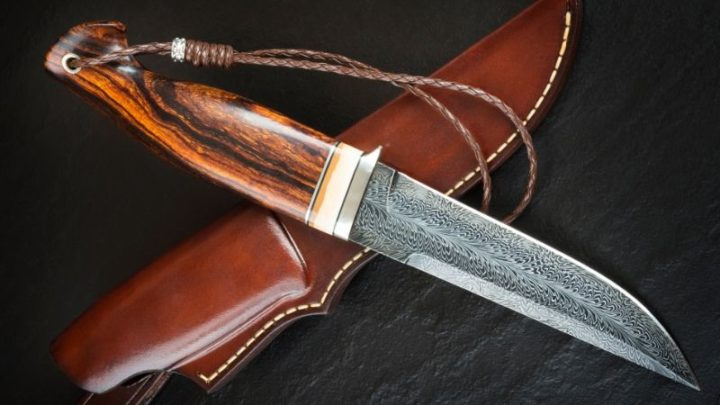 What Makes A Good Survival Knife