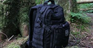 27 Useful Items You Should Have In Your Bug Out Bag - In this article, we'll take a look at 27 multipurpose items you should consider adding to your bug out bag. By having a few really useful items such as these, you won't need to pack near as many tools and supplies, making your bag several pounds lighter which will make a huge difference if you're on your feet all day.