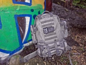 Paratus Three Day Operator's Pack