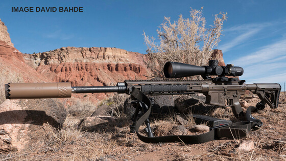 Bolt Rifle vs. Semi-Auto Rifle: Which Option Is Better For Precision? -- Our rifles are important. Ever since their inception humans have kept a rifle close because of the great balance that it provides. Imagine, with one weapon we balanced the scales against nature, invasion and despotic governments.