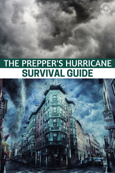 Are You Ready for Hurricane Season? The Prepper's Hurricane Survival Guide - It's important to note that hurricanes are not a phenomenon that just hits beach houses.  The damage from a hurricane can travel shockingly far inland, resulting in severe flooding, wind damage, power outages, and environmental catastrophes.