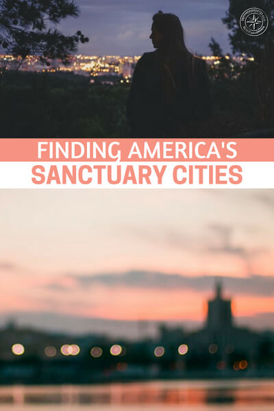 Finding America's Sanctuary Cities - The best way to combat the affects of illegal immigrate, at the individual level, is to get away from sanctuary cities. Leave these places behind and find a safer area to live that is not filled with the threat of violence or disease. This article will make that very easy on you.