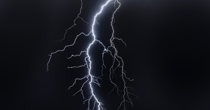 12 Lessons I Learned When My House Got Struck by Lightning - Many times in my life I have been surprised at how things can change in an instant.  Usually that moment is completely unexpected.  Disbelief and shock paralyze, numb, or both, depending on the person.  Sometimes these events rock your world, leaving you rebuilding everything you believed you had.