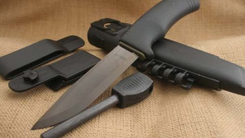 7 Best Affordable Tactical Knives On The Market Today