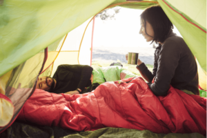 8 Tips for Getting Amazing Sleep While Camping --A lot of people like to relax and sleep quietly indoors, with a huge cushioned mattress and a handful of soft pillows. But camping provides you with the chance to spend nights in remote sites and revel in a respite from their comfort zone.