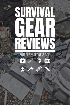 Survival Gear Reviews