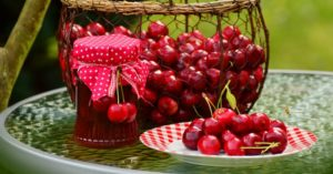 Sweet Cherry Jam Recipe With a Twist - This article is about taking that fruit, cherries in particular, into a delicious jam. There is also an incredible recipe that is included in this article. While growing fruits is a great thing to do, you must also consider how you will preserve this fruit.