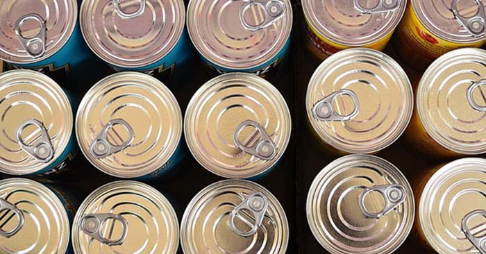 Everything You Want (and Need) To Know About Long-Term Canned Food Storage. - There are many other methods to tell when your canned foods are going bad. This is a great article about just that. If you have a canned foods stockpile, be sure that you check this article out. Its a great look at what can be done with a number of things that edible and store well.