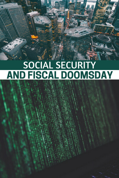 Social Security and Fiscal Doomsday - This is a staggering article about the social security system and how it will result in a fiscal doomsday. You are going to see that the fiscal doomsday brought on by social security will affect millions and that could have far reaching consequences.