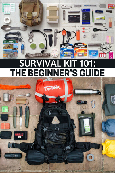 Survival Kit 101: the Beginner's Guide - Your best bet is to learn how to build your kit and take pieces from other kits. Its not a bad practice to build your own kit and add a smaller kit to it, to add redundancy. For many, this is a practice that makes good sense for everyone.