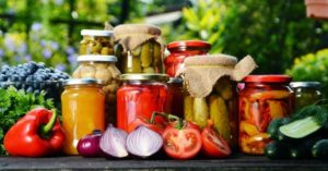 Canning Equipment for Beginners – Your No-Frills Equipment Checklist! - Instead, use this no frill equipment checklist for creating your own canning equipment for beginners. This is very important to understand. If you have all the right tools and recipes there are no limits to what can be done. You can turn that entire garden in your backyard into food for the winter. That is some serious prepping power.