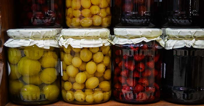 Easy Ways To Get Started With Canning - There are some tools that you are going to need and some information as well. This article will offer you a base knowledge on how to start canning in your own home. This will change the way you look at food and the way you look at trash. Throwing food out can cease as you will learn to turn aging fruit into a canned wonder for later.