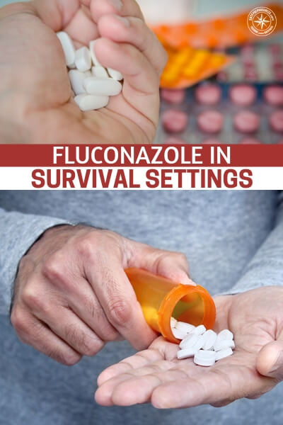 Fluconazole in Survival Settings - This is a very interesting article about a medicine call fluconazole. In the survival setting this could be used to treat all sorts of things. It is not geared towards bacteria but more towards viral and fungicidal issues. Get into this one and consider what the right move is for you and your family. If the world comes to a halt, you will still need more access to meds.