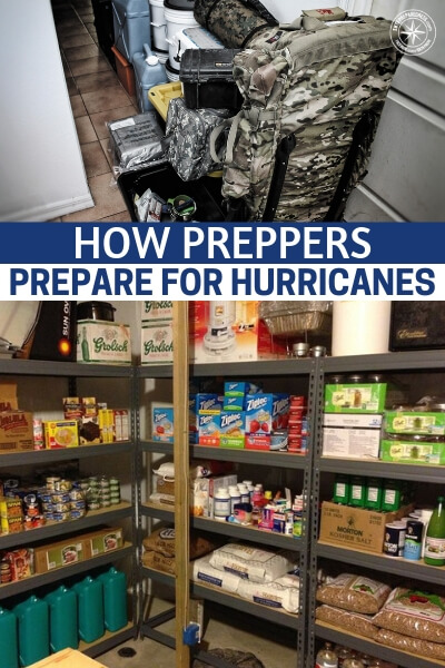 How Preppers Prepare for Hurricanes: A Comprehensive Look - While many government agencies offer up advice about dealing with these severe weather elements you often find that there are a number more radical approaches one can take on your quest towards prepper style hurricane readiness. This article will offer you some great advice to make you and your family bullet proof against the coming storms of the future. How long are you going to dodge that powerful chaos in born in the ocean.
