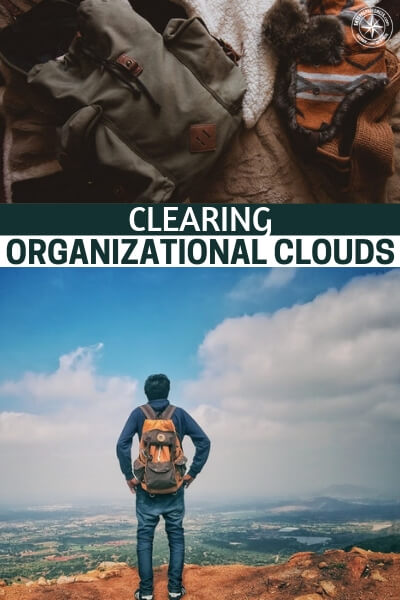 Clearing Organizational Clouds - This is a podcast by some tactical thought leaders who aspire to be better with their daily organizational skills. This is important to understand because you can keep up with things and fit more things into that program.  In other words, more time for prepping and maybe more space as well. It all comes down to chomping a little up each day and before long you will find that things are more organized.