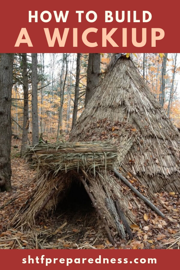 How to Build A Wickiup | Survival Life - This is a great article about building a wickiup and how to get proficient at it. You will find that like all shelters this one requires some practice and an understanding of source materials. If you can overcome these two issues you will lean on the wickiup as a quick answer in times of emergency.
