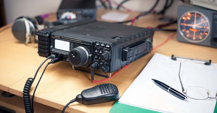 Prepping: Project Big Ears - The bugout gets much better and so does survival decision making, when you know what you are supposed to be doing and the things that might be in the way. Of course, one great method of gathering intel is to use HAM radio. This method of communications is always beneficial to the prepper and connects you with a network of other prepping enthusiasts who will be carrying the same mindset as you.
