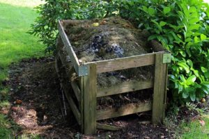 Tips for Making Your Own Compost -- You hear a lot about making your own compost and all the benefits it has to offer. However, what you don't hear a lot about is how to compost. What do you need to make your own compost?