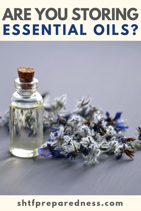 Essential oils are not going to be something you can reproduce. It takes pounds and pounds of raw plants to create a very little essential oil.  That said, essential oils are not the most effective long term answer because they will eventually run out.