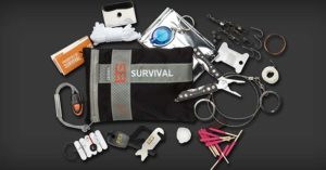 Whether we are talking about a comprehensive survival kit that is capable of keeping you alive for months in the wilderness or a simple kit that allows you to hike for a few miles outside of base camp, having the right survival kit is crucial.