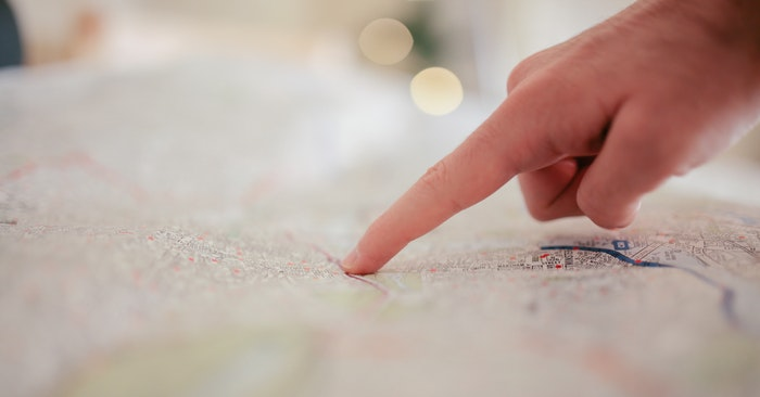 Finding your Way Back to Safety - Plan your trip, tell people where you are going and be sure that you stay on course. Always carry a map and even more important, know how to use that map and a compass. If you follow these basics it will be a lot harder to get lost.