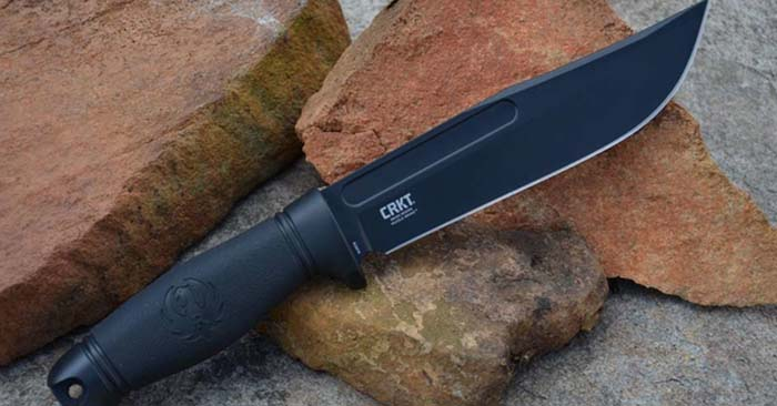 What is a Survival Knife For? - For many preppers and survivalists, you want a knife that you can use like its indestructible. You want to beat it, scrape it and put it through hell!