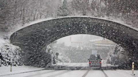 Are you Prepared for the Next Big Winter Storm?