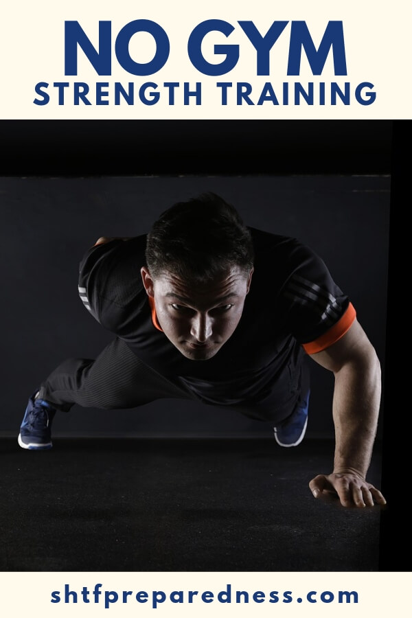 There are inextricable ties between good health and fitness.