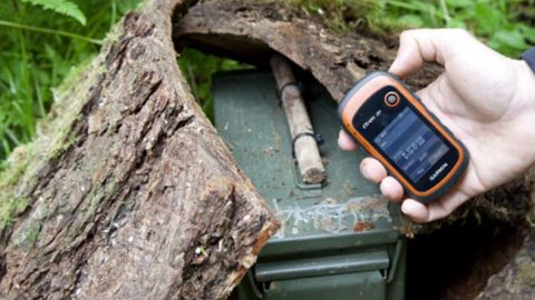 The Power of Geocaching with Kids