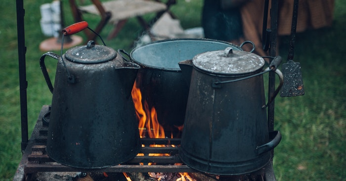 The stoves in most homes are electric. This is due, in large part, to the design of modern homes and the types of energy that are run to those homes.