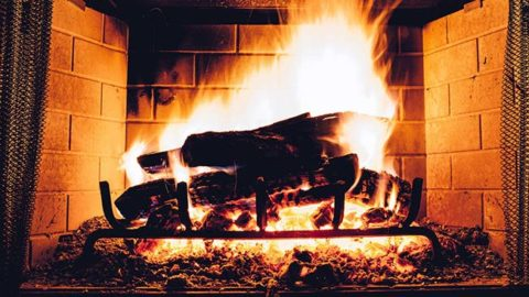 Get the Most of Your Fireplace and Stay Warm All Winter Long