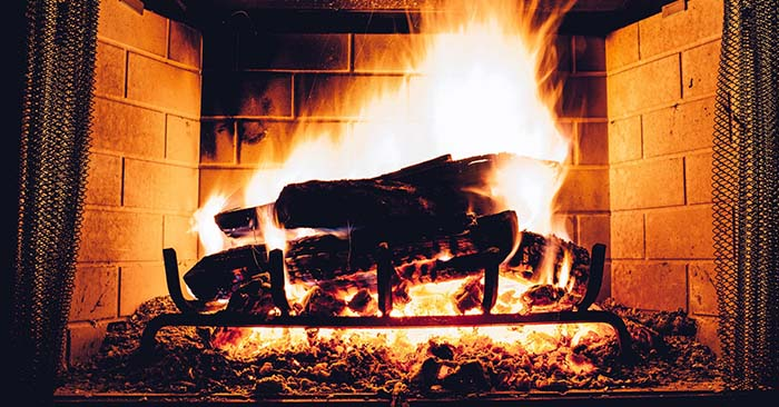 Fireplaces fill a home with warmth and comfort and quickly become the favorite area of the house.